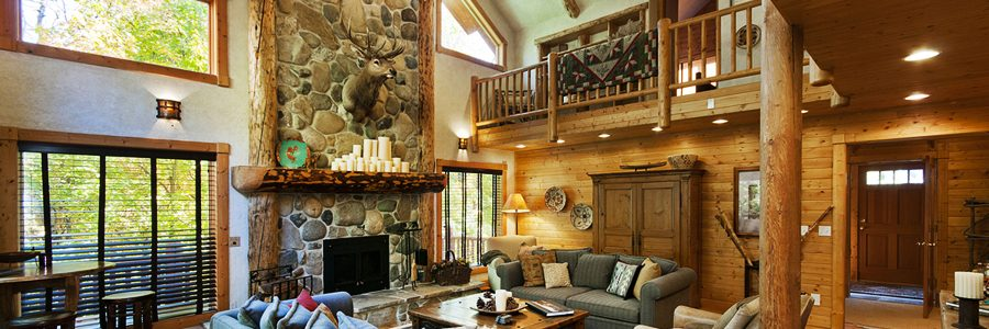 Sundance Lodge Rentals