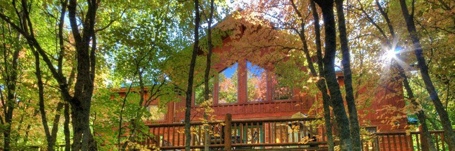 sundance cabin rentals