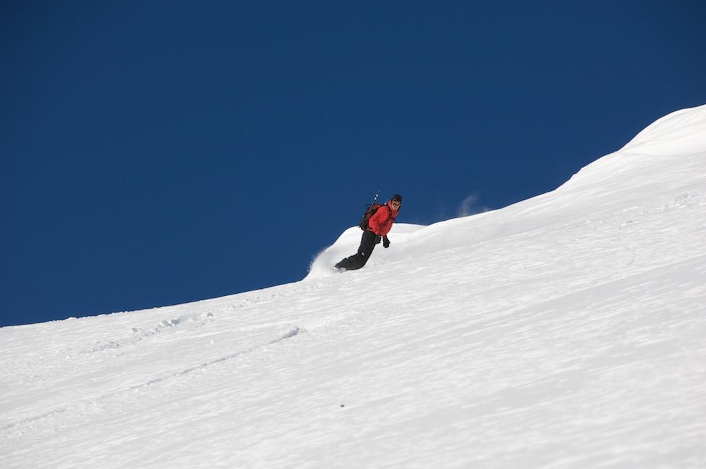 Sundance snowboarding