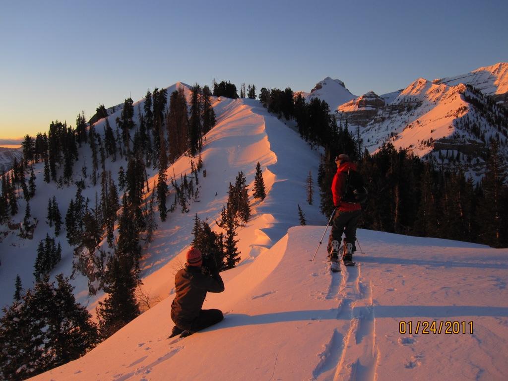 Sundance Winter Cabin Rentals