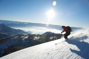 Winter cabin rentals Sundance, Utah